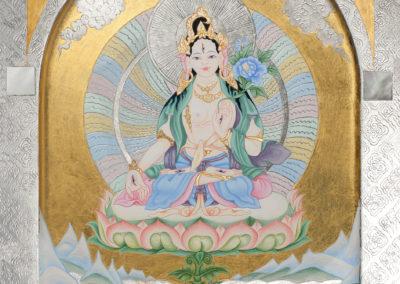 Biała Tara